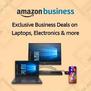 Amazon Business Exclusive Deals