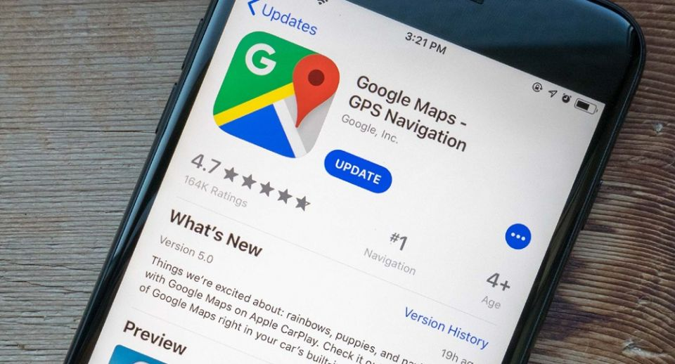Google will bring and save from feature, accident and