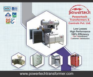 Powertech Transformers & Controls Pvt Ltd