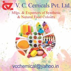 V C Chemicals Pvt. Ltd.