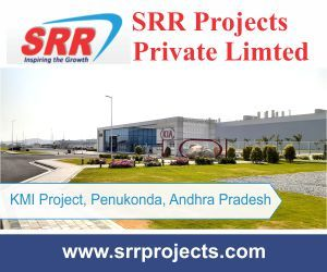 SRR Projects Pvt. Ltd.