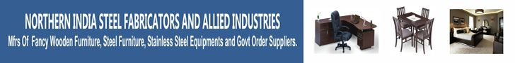 Northern India Steel fabrication & Allied Industries