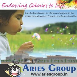 Aries Dye Chem Industries