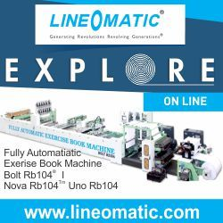 Line O Matic Graphic Industries
