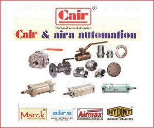 Cair & Aira Automation