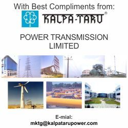 Kalpataru Power Transmission Ltd.