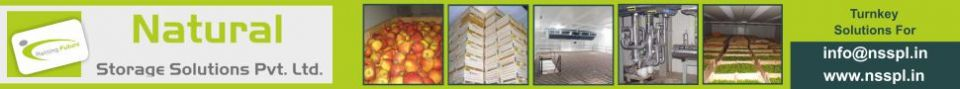 Natural Storage Solutions Pvt Ltd
