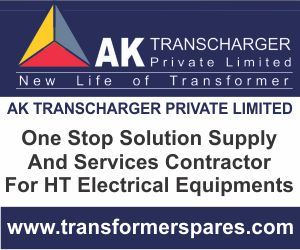 AK Transcharger Pvt Ltd
