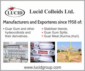 Lucid Colloids Ltd