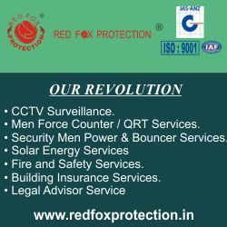 Red Fox Protection Services (P) Ltd.