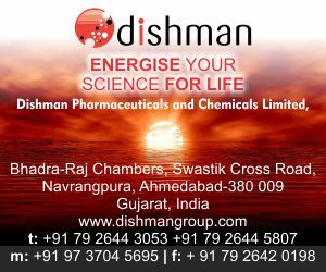 Dishman Pharmaceuticals & Chemicals Ltd