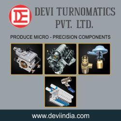 Devi Turnomatics Pvt. Ltd.