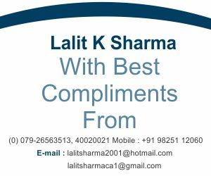 Lalit K sharma & co