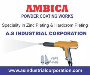 A.S Industrial Corporation