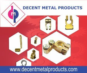 Decent Metal Products