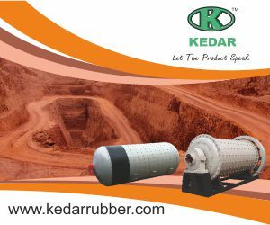 Kedar Rubber Products