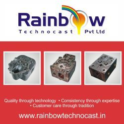 Rainbow Technocast Pvt. Ltd